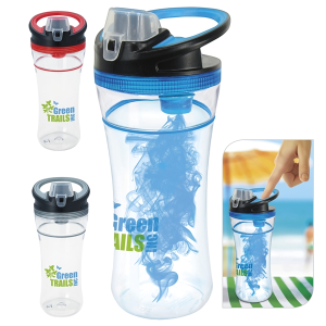 Cool Gear® Aquaburst™ Bottle - 20 oz.
