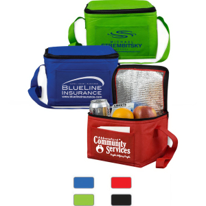 Non-Woven Cool-it Insulated Cooler Bag